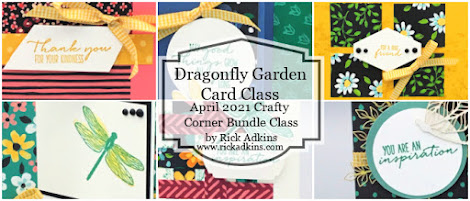 Dragonfly Garden Online Class Preorder Now Open!  Click here to learn more and to register