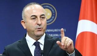 Εξοργιστικός ο Τσαβούσογλου: «Τα θαλάσσια σύνορα στο Αιγαίο δεν είναι καθορισμένα»!
