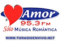 RADIO AMOR - FM 95.3 - MEXICO