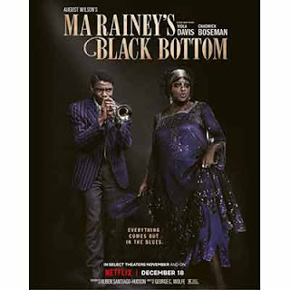 Ma Rainey: Blues'un Annesi
