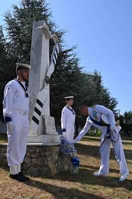 Guardia Costiera Sarzana 25 anni