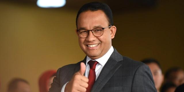 Isu Interpelasi Muncul karena PSI-PDIP Kelabakan Hadapi Elektabilitas Anies Baswedan