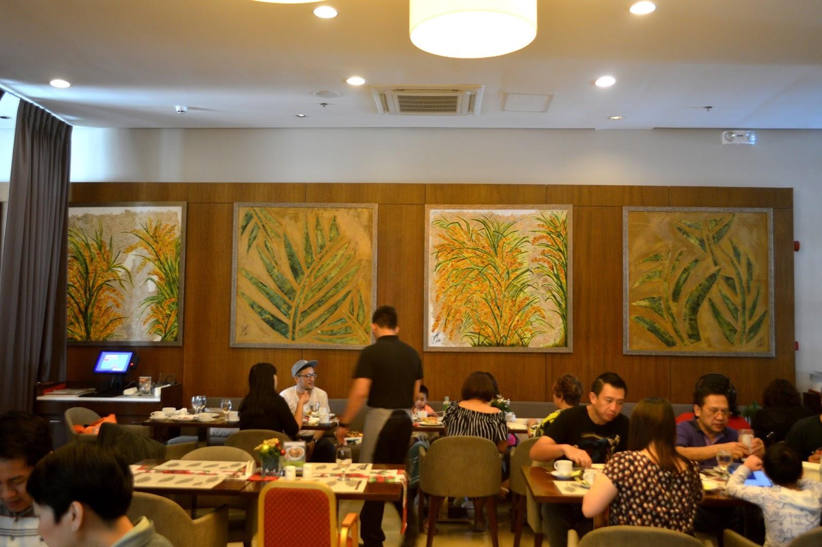 harvest hotel cabanatuan city