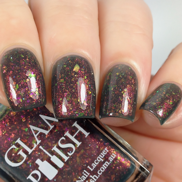 Glam Polish-This Is The Way