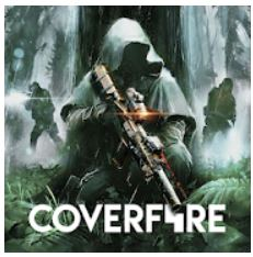 cover fire shooting games