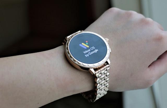 ساعة ذكية جديدة Scallop Smartwatch 2 بمميزات عالية