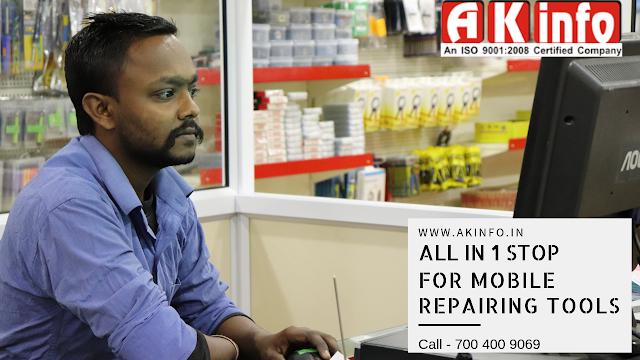 mobile-repairing tools