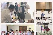 Buka Rakorev Penanganan Stunting se-Sulut, Wagub Kandouw: Posyandu Harus Diefektifkan