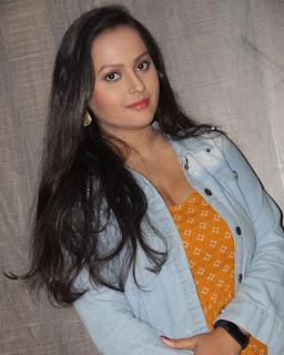 Priti Maurya actress