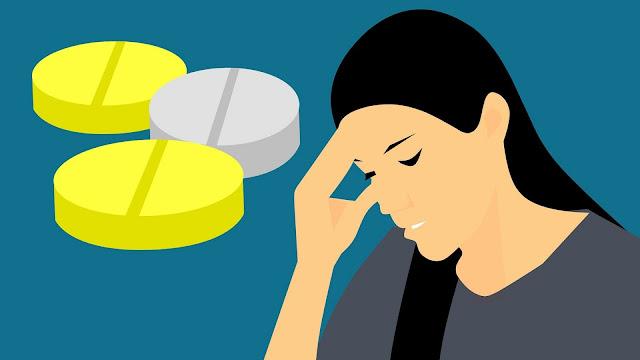 सिरदर्द का इलाज