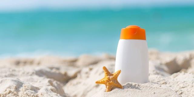 Seberapa Banyak Kita Perlu Menggunakan Sunscreen Saat Diluar Panas