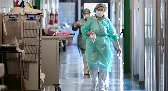 إيطاليا تتجاوز الصين وتسجل رقما قياسيا في عدد الوفيات بكورونا