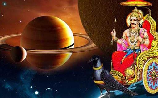 Shani Sade Sati : Lanet Mi Yoksa Bereket Mi ? Ashtakavarga Seni Saturn Dayağından Koruyacak Mı?