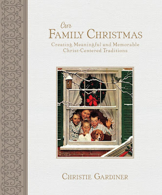 Heidi Reads... Our Family Christmas by Christie Gardiner