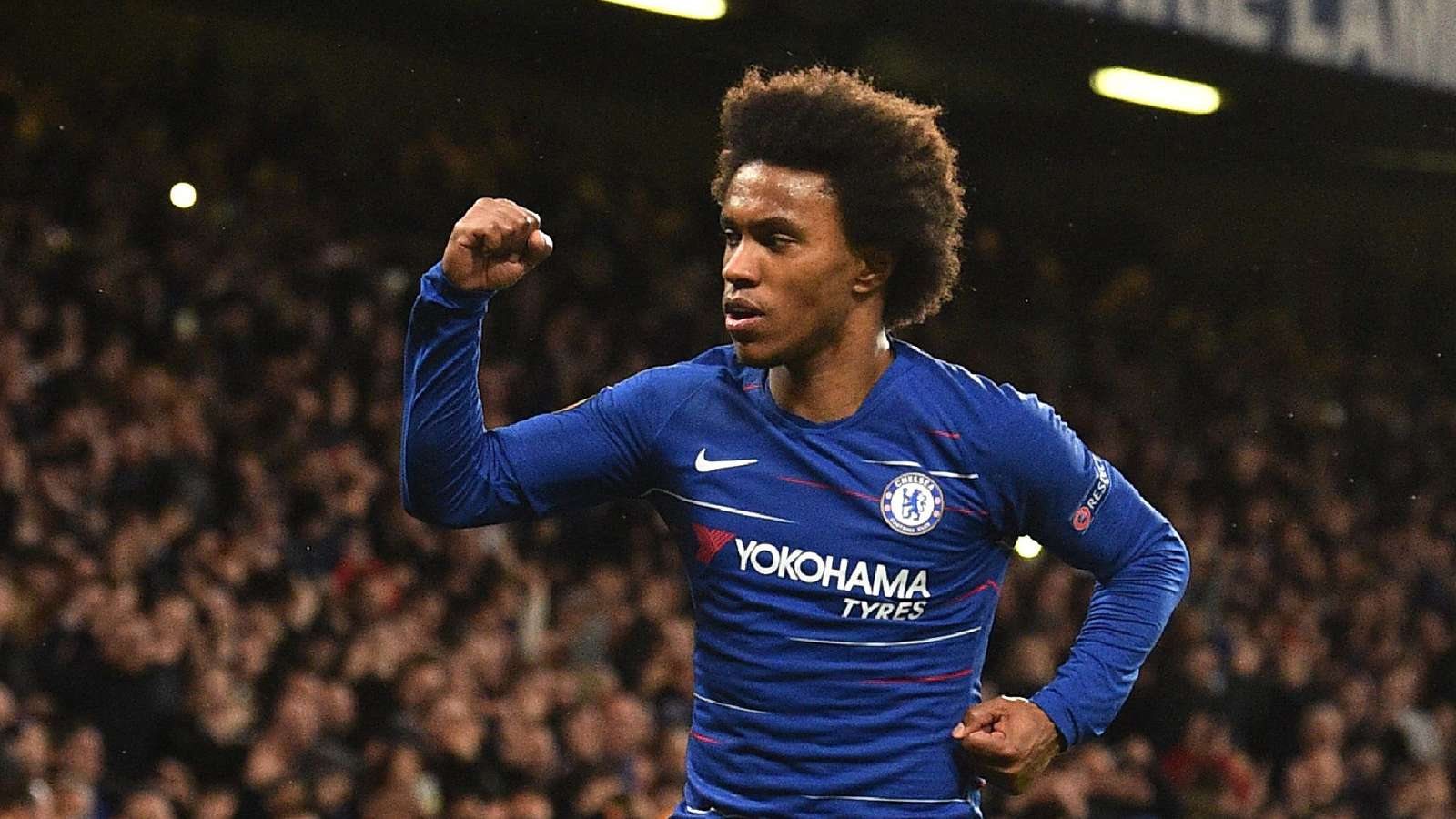 Real Madrid puts Willian in his calculations for next summer