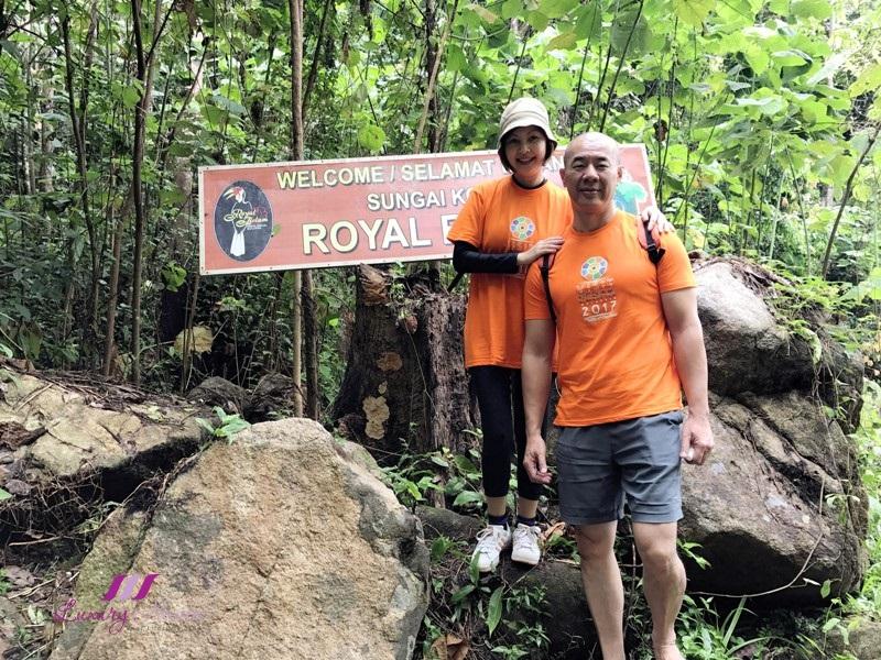 singapore lifestyle blogger visit perak 2017 sungai kooi