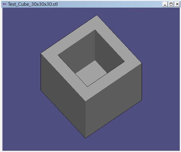 Blog of Wei-Hsiung Huang: 3D Printing Calibration - How to adjust