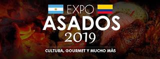 POS1 EXPOASADOS 2019 Bogotá, Colombia