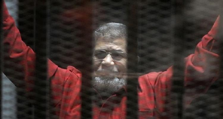 عاجل   كاتب مصري كبير يعلن عن موعد إعدام مرسي ..مفاجأة كبيرة جداً و صدمة للجميع