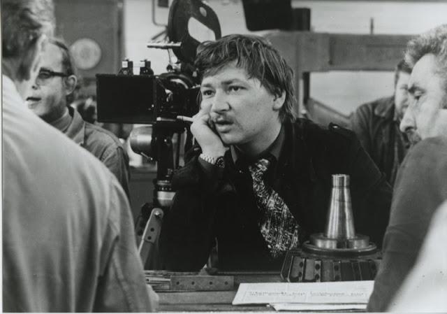 Fassbinder, Rainer Werner Fassbinder, Rafa Morata, Fassbinder cineasta, Fassbinder el genio alemán