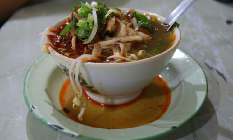 11 Tempat Makan di Tegal Paling Enak & Murah