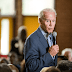 Joe Biden Snubs Trump When Offering Congratulations for al-Baghdadi Raid