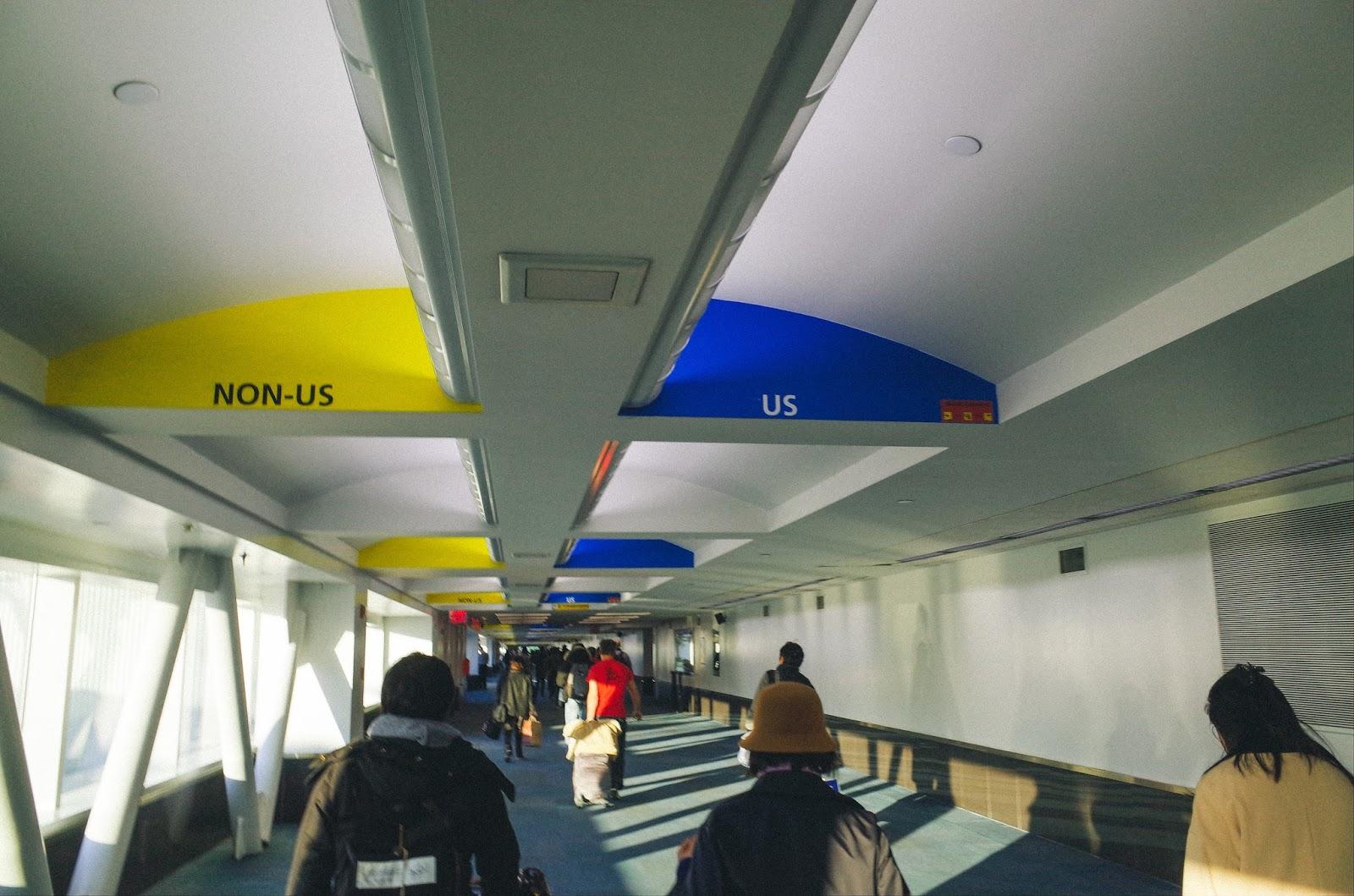 プレミアム・エコノミーで行く、日本航空 JL004(成田国際空港ージョン・F・ケネディ国際空港) − ニューヨーク旅行