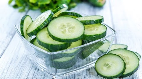 Az uborka rendszeres fogyasztása sok egészségügyi előnnyel jár
