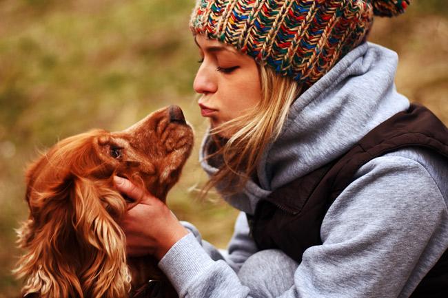 Jak pogodzić się ze śmiercią psa?