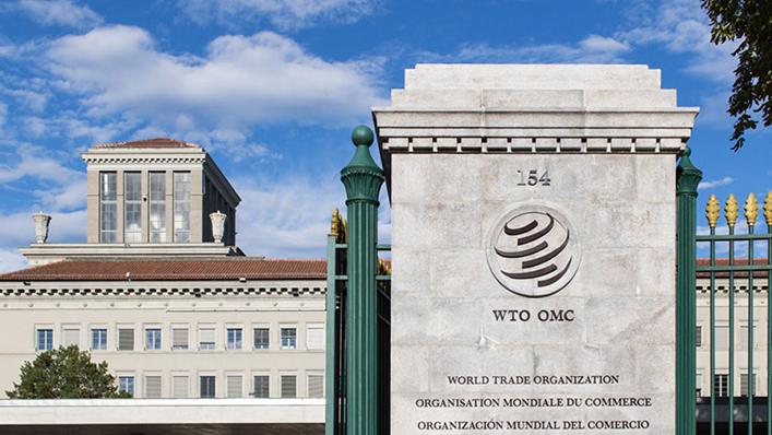 world trade organization current affairs