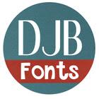 Darcy Baldwin Fonts Logo
