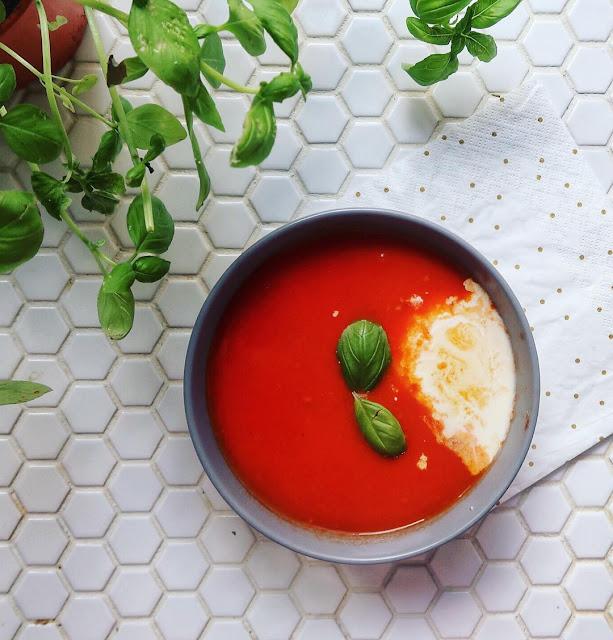 8 dziwnych sposób na zagęszczenie zupy krem
