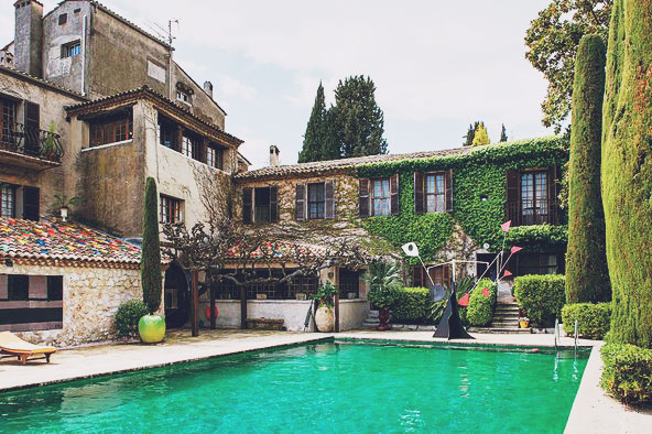 Weekday Wanderlust: 5 Beautiful Places in the South of France by Instagram