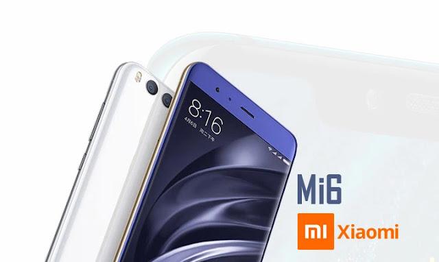 سعر و مواصفات Xiaomi Mi 6 مميزات و عيوب