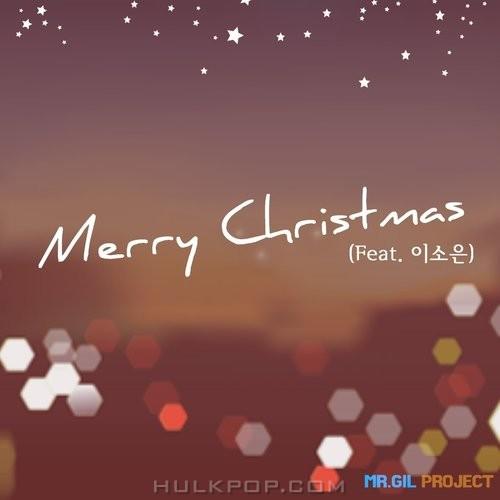 Lee Soeun – Mr.Gil Project – Single