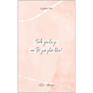Tình Yêu Là Gì Mà Thế Giới Phải Khóc ? ebook PDF-EPUB-AWZ3-PRC-MOBI