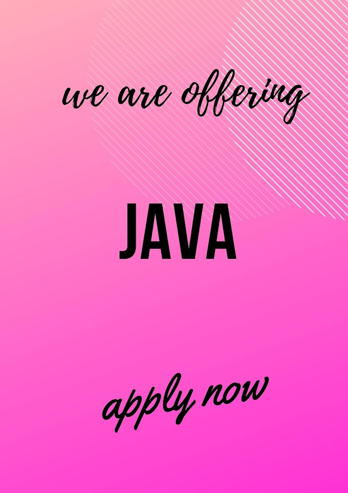 What is Java used for? (JNNC Technologies)