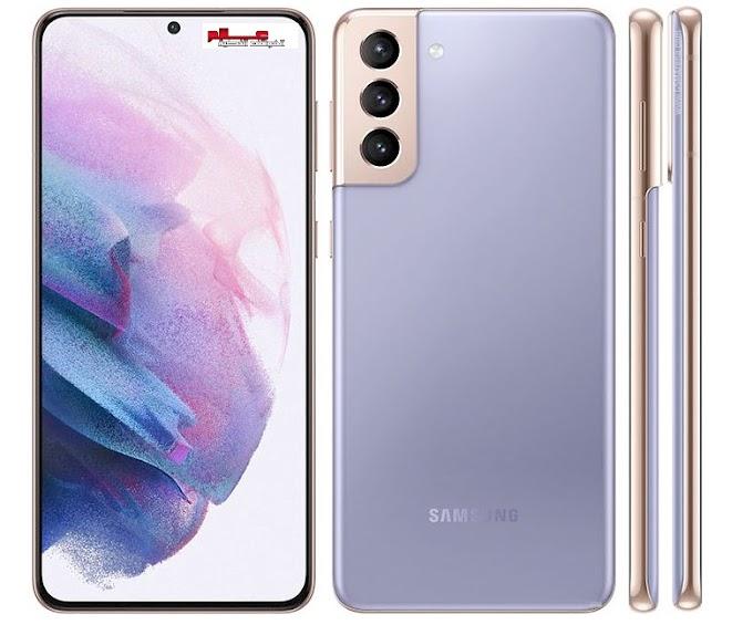 مواصفات و مميزات سامسونج جالاكسي Samsung Galaxy S21 plus 5G