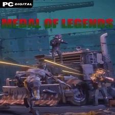 Free Download MEDAL OF LEGENDS