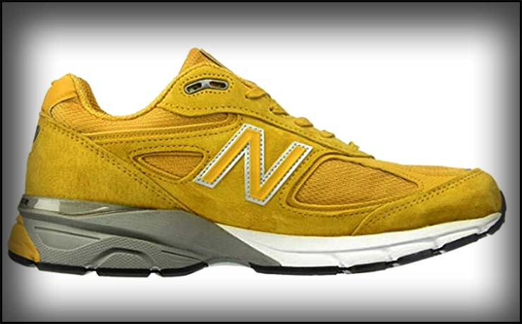 quality design 9b386 2abf2 New Balance 990 v4 running shoes - Shoes For Run - Recommend ...