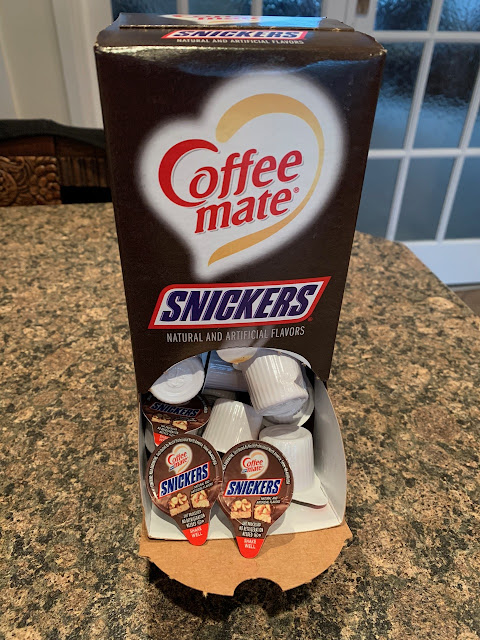 Coffee Mate - Snickers Edition