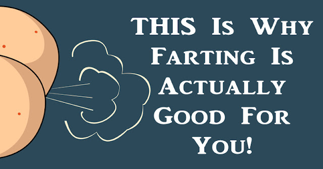 Fart with Confident