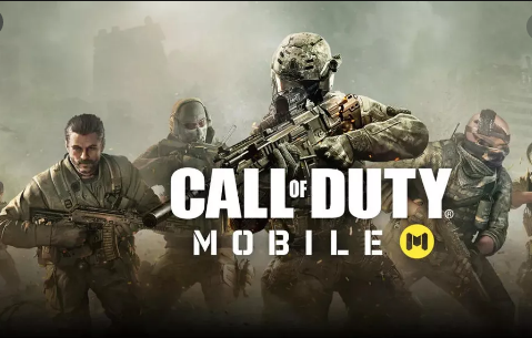 CALL OF DUTY: MOBILE RACKS IN 20 MILLION DOWNLOADS IN TWO DAYS