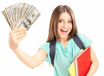 كسب المال أثناء الدراسة: أفضل 5 وظائف عبر الإنترنت للطلاب