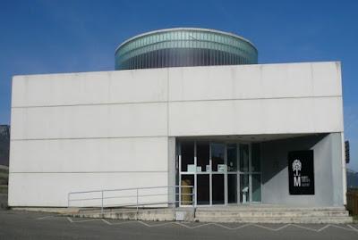 Museo de la Trufa en Navarra, España