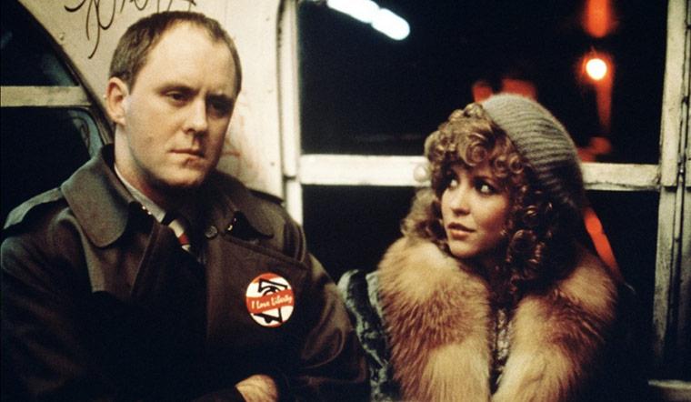 John Lithgow und Nancy Allen in BLOW OUT (1981). Quelle: Verleih