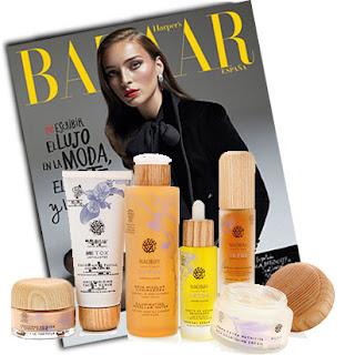 Suscripción Revista Harper's Bazaar diciembre