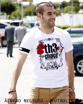 Negredo Th3Choice