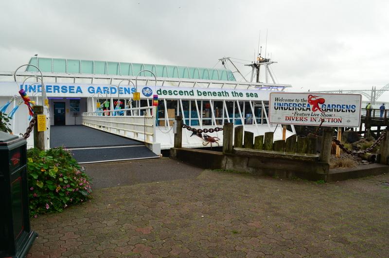 Ripleys Restaurant Chowder Bay