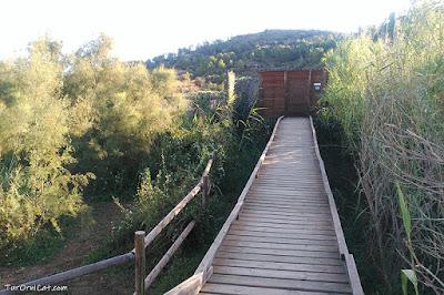 Observatori de la Vall de Sant Joan